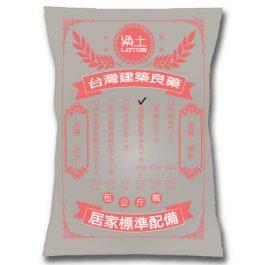 樂繕超薄抹面砂漿(本色)5kg